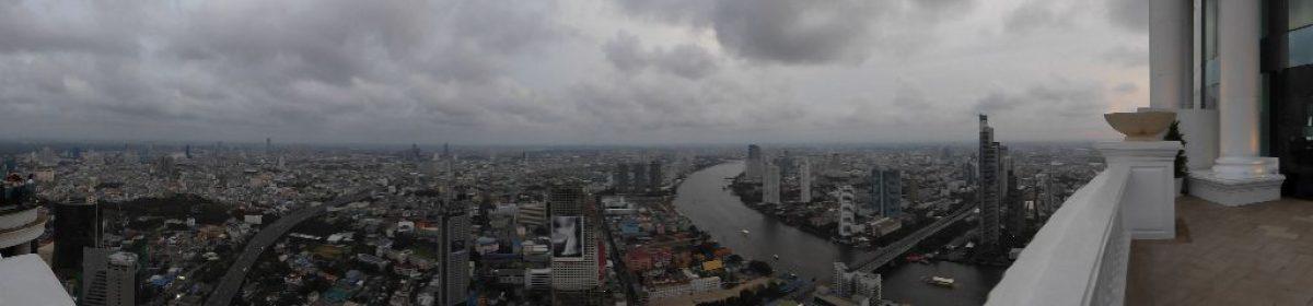 Ten Nights in Bangkok