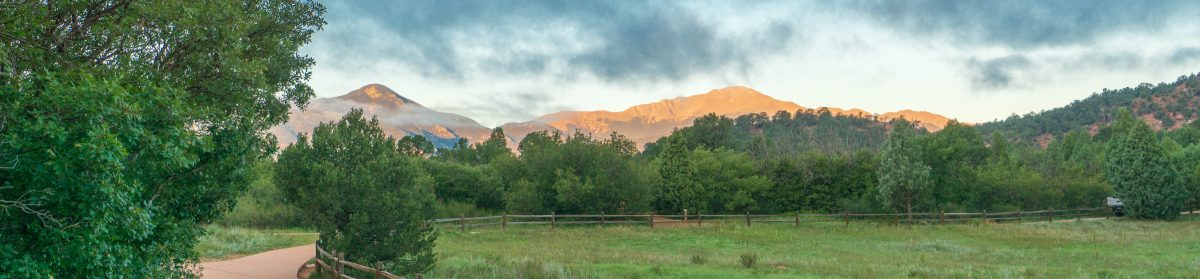 Markus in Colorado und Utah