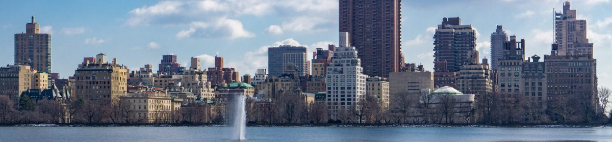 Markus in New York